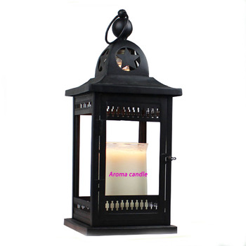 gu10 halogen bulb cage electric wax melt candle warmer lantern 35w 50w