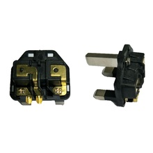 Towell UK power <span class=keywords><strong>stecker</strong></span> pin insert <span class=keywords><strong>BS1363</strong></span>/EINE bs3 pin <span class=keywords><strong>stecker</strong></span> einsatz <span class=keywords><strong>stecker</strong></span> 3 pin