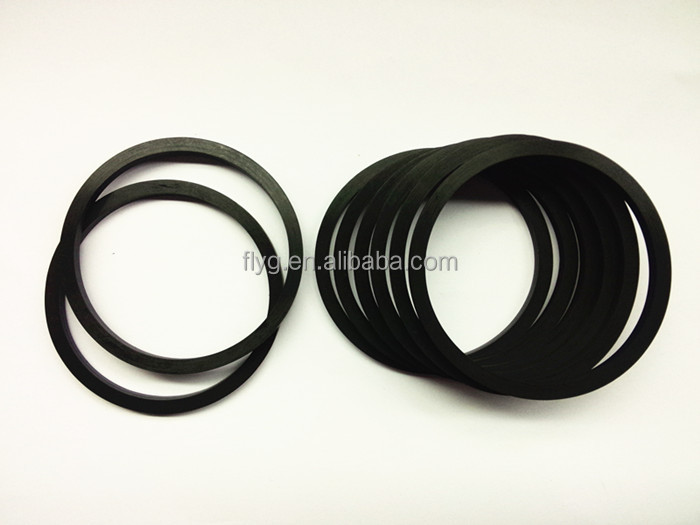 Rubber Waterproof Gasket Rubber Square Gasket Epdm Square