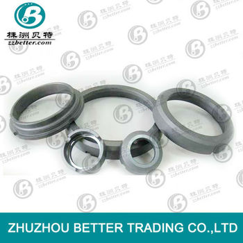tungsten carbide rotary seal ring