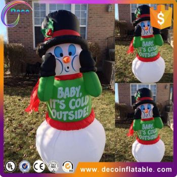 christmas inflatablegiant inflatable christmas snowmaninflatable christmas decorations