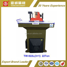 Atom style Rocker clicker cutting machine/ / clicking press/TAIWEI cutting press