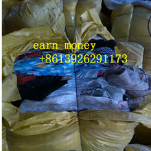 sell famous international branded used cloth, cheap mix secondhand men cloth