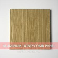 Pvdf coating aluminium honeycomb panel