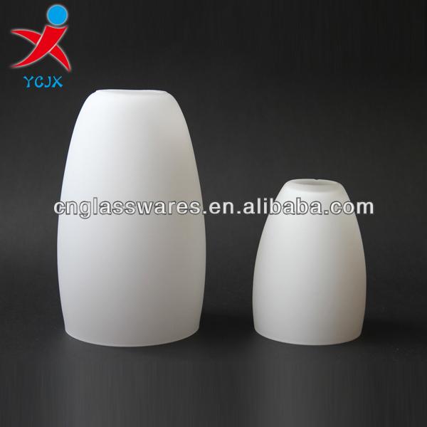 moderne decoratieve wit glas lampenkap hanger te koop - buy moderne