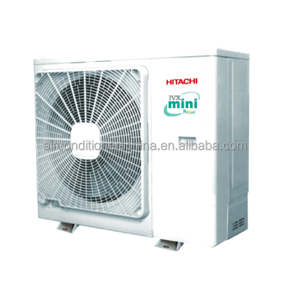 Hitachi Air Conditioning Ivx Mini Vrf Air Conditioners - Buy Hitachi Multi  Split Vrf Air Conditioner,Hitachi Inverter Ivx Mini Air Con,Hitachi Mini