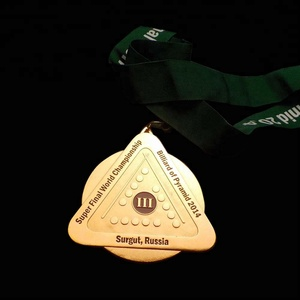 Surgut Russian super final world championship Billiard of Pyramid gold, silver and copper medal