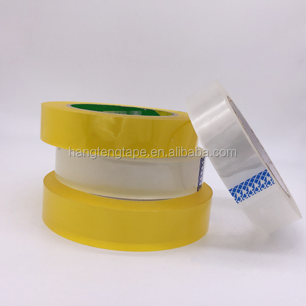 Custom Paper Core Logo Printed Bopp Packing Tape