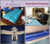 National Home Appliance/Air condition quality inspection service with English report before shipping in Shenzhen/Shantou/Ningbo