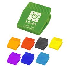Office promotion 광고 gift (high) 저 (quality 다기능 플라스틱 (eiffel tower) 자기 clip 와 작은 2년 째 board 및 펜 holder
