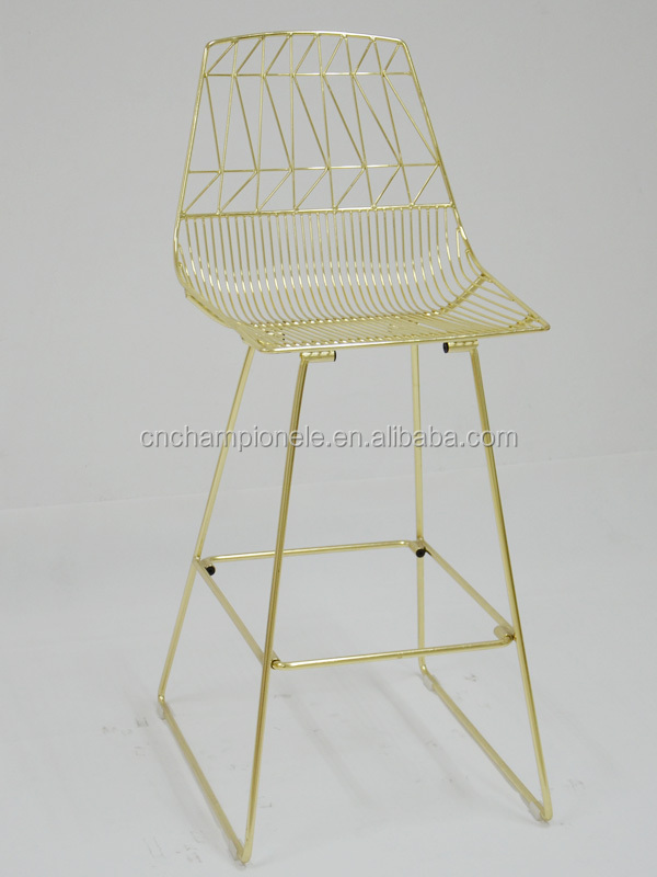 Magnificent Harry Bertoia Steel Wire Bar Chair Counter Height Arrow Event Bar Stool Buy Steel Wire Wedding Bar Chair Counter Height Arrow Bar Chair Metal Wire Beatyapartments Chair Design Images Beatyapartmentscom