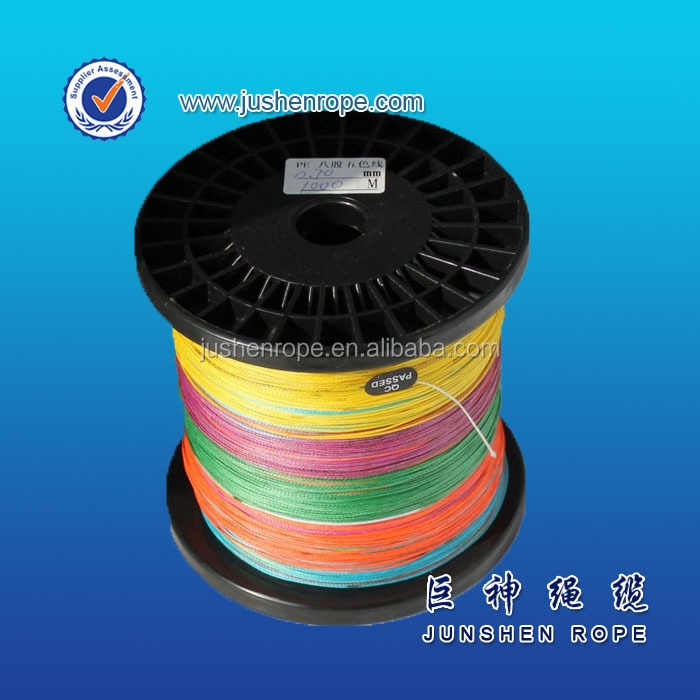 All kinds of twist pp packing string, packaging string
