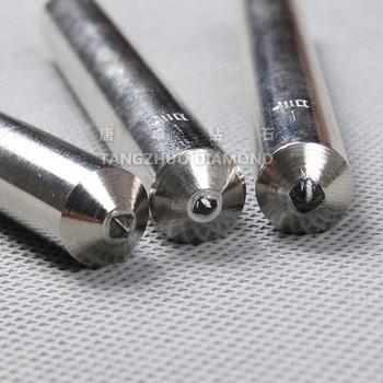 Diamond Tools Dressing Grinding Wheels Single Diamond