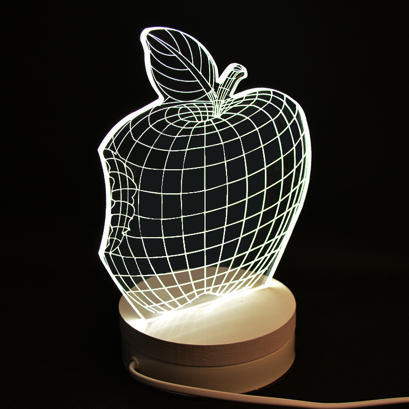apple lampes promotion achetez des apple lampes promotionnels sur alibaba group. Black Bedroom Furniture Sets. Home Design Ideas