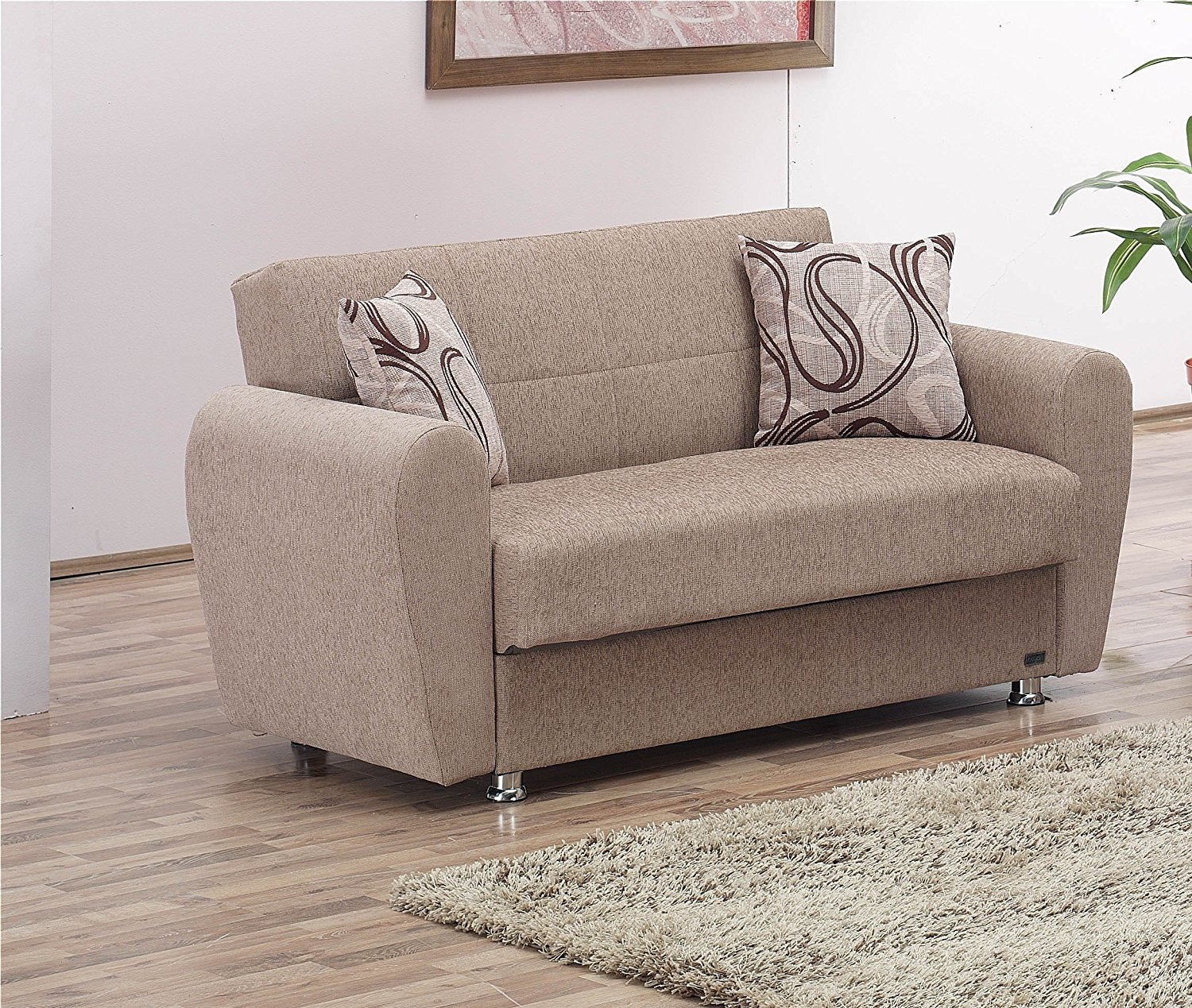 Cool Cheap Convertible Loveseat Find Convertible Loveseat Deals Pabps2019 Chair Design Images Pabps2019Com