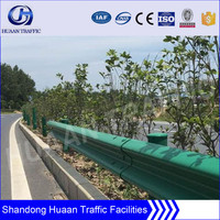China road safety barrier guardrail supplier