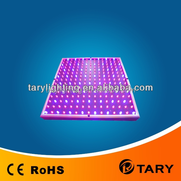 factory cheap price 14W led grow lights full specturm14W led grow panel