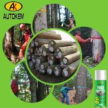 Autokem tree marker, tree/timber/log/wood marking paint, marking paint for tree