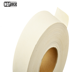 Paper Joint Tape self-adhesive glass cloth tape for gypsum board application gypsum fibre tapesgypsum corner tapes
