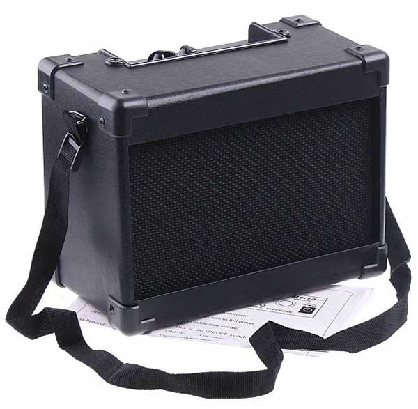 Bass Guitar Portable Amp : portable mini acoustic guitar amplifier electric guitar amplifier bass amp preamp amplifier ~ Hamham.info Haus und Dekorationen