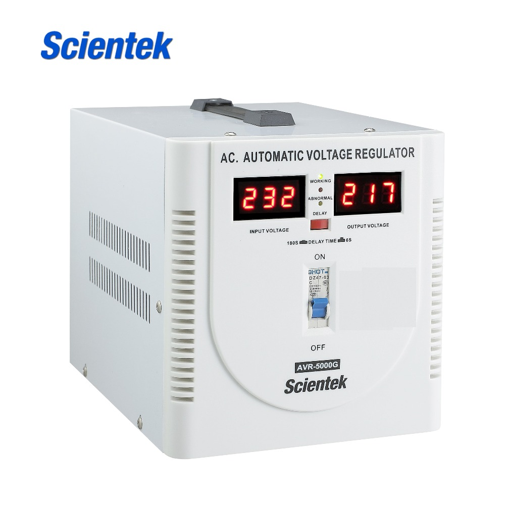 220v voltage stabilizer for giving - which one to choose
