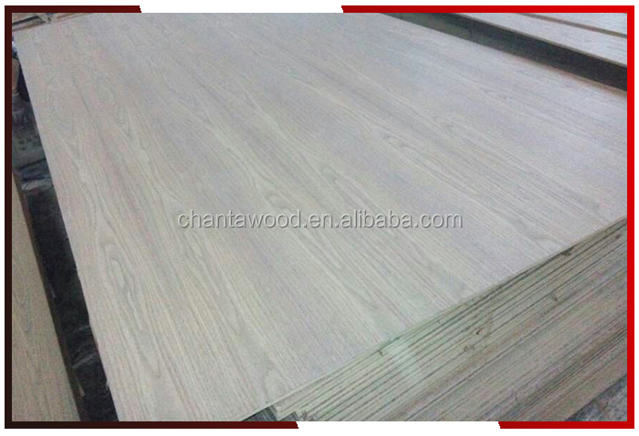Professional walnut fancy plywood with CE FSC ISO certificate for decorative