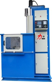 1000mm CNC Induction Heating Hardening Machine Tool for Shaft