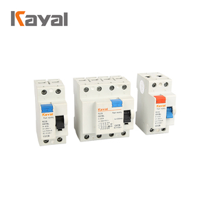 Wholesale professional factory made earth leakage circuit breaker mccb f360 residual current circuit breaker