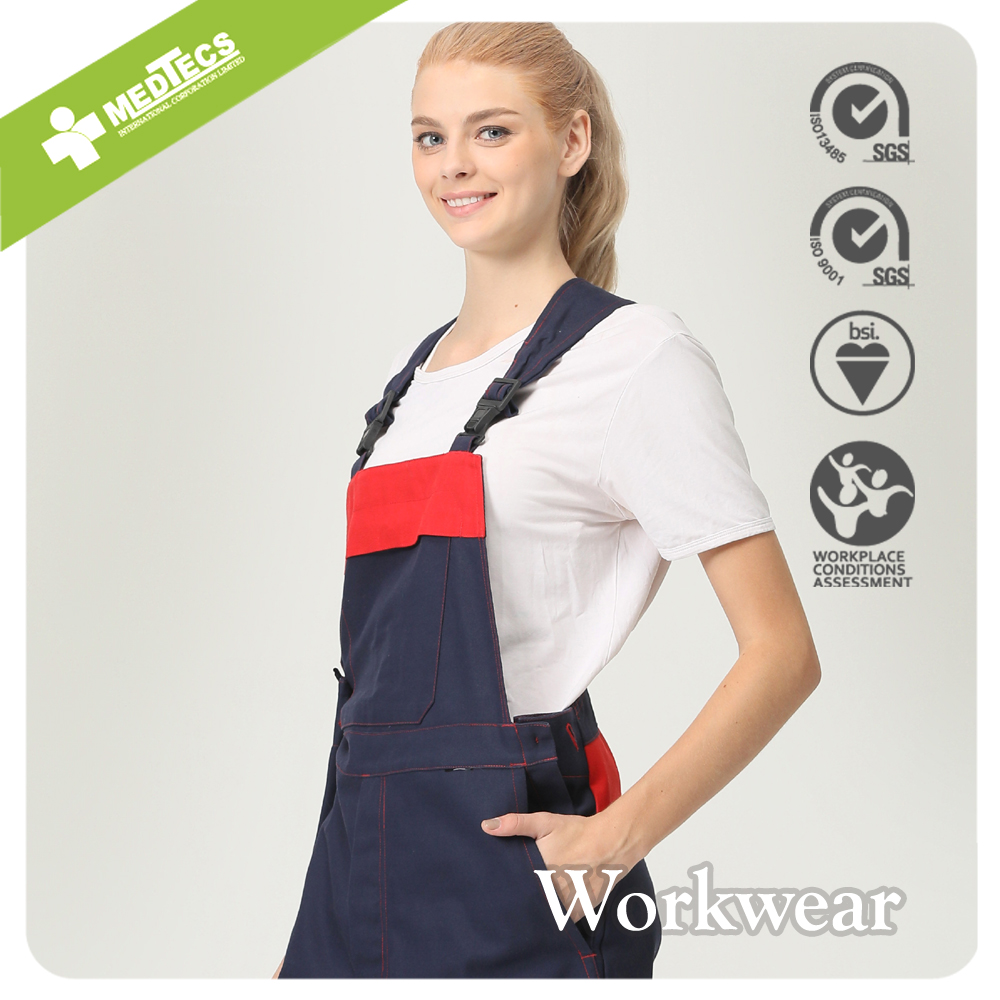 Mining Outdoor Protective Clothing Bib Overalls