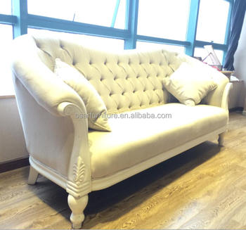 Cool White Wood Carving Antique Fabric Tufted Sectional Sofa Buy Fabric Tufted Sofa Wood Fabric Tufted Sofa White Wood Fabric Tufted Sofa Product On Bralicious Painted Fabric Chair Ideas Braliciousco