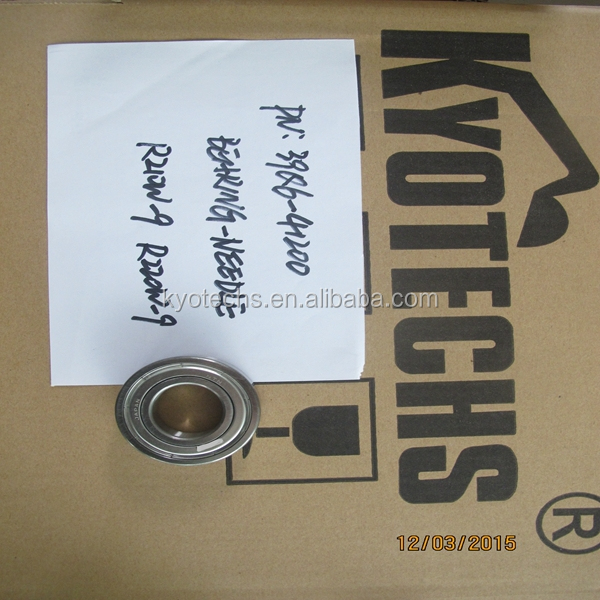 WHEEL EXCAVATOR R210W-9 R220W-9 BEARING NEEDLE FOR 39Q6-41200 .jpg