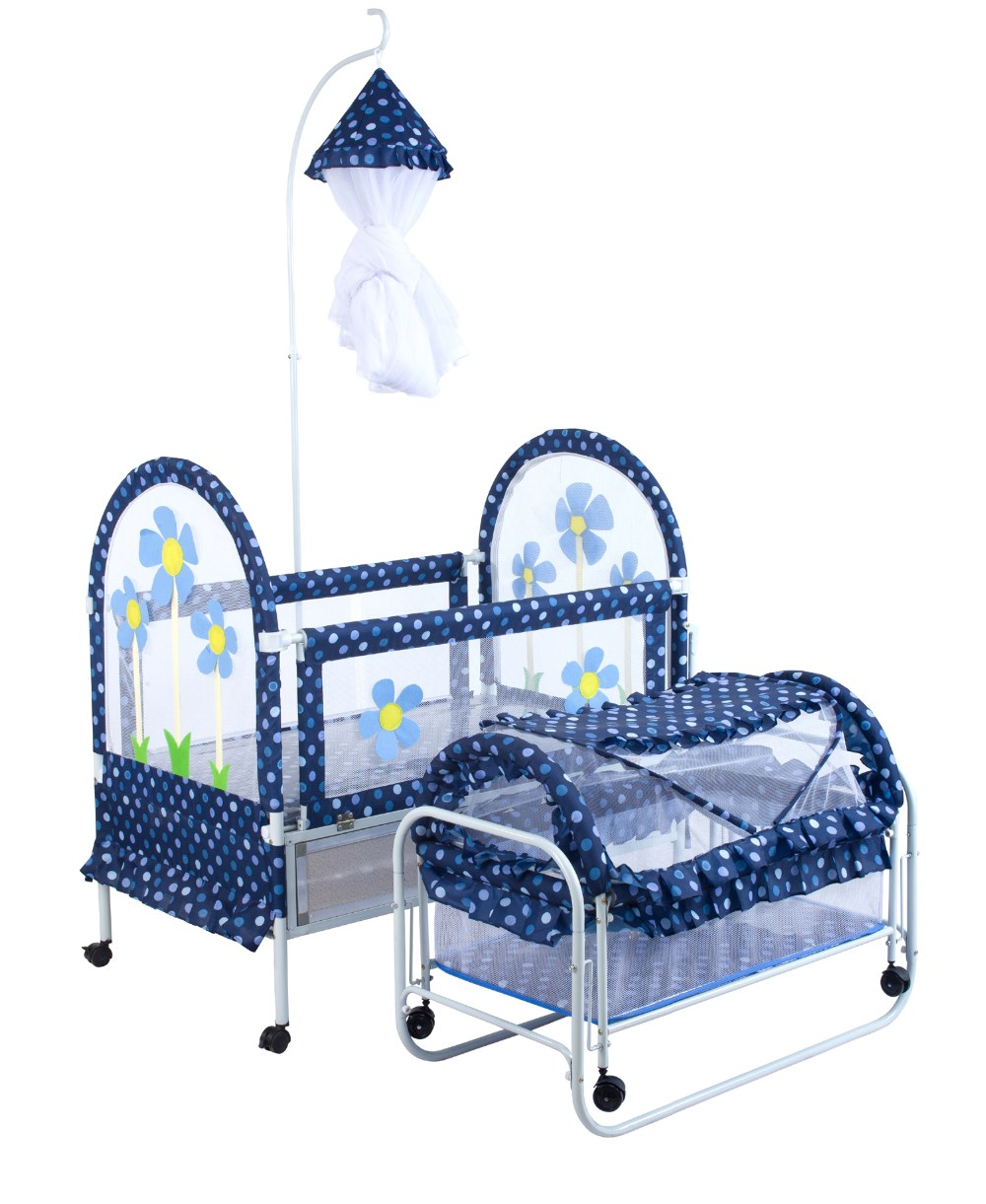 2016 Iron Baby Bed Cribs Cot Playpen Furniture For Kids China ...
