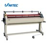 Popular design high quality 1600mm cold laminator machine