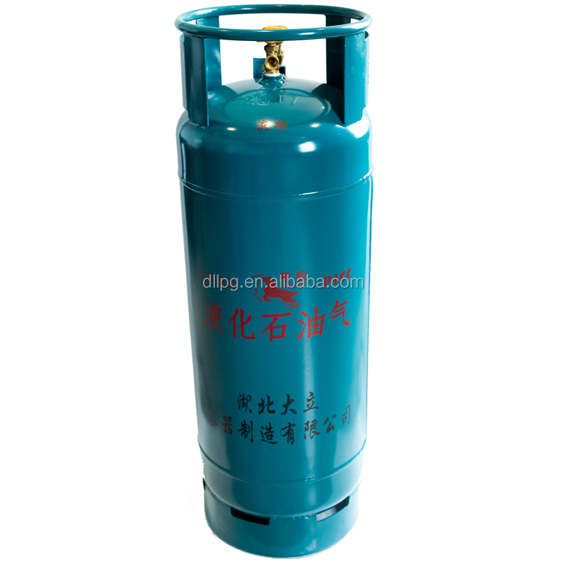 Daly Low Price 50KG Gas Cylinder