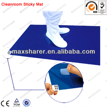 sticky floor mats for cleanroom c0201 dust control sticky mat with