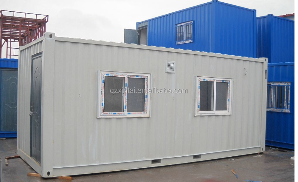 Mobile kitchen container modular china prefabricated homes shipping container houses for sale
