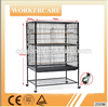 cheap large wire mesh bird cages for parrot