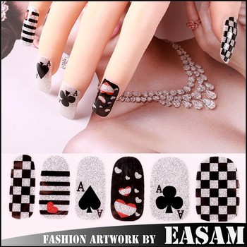 New fashion design korea nail stickersticker for nail artnail new fashion design korea nail stickersticker for nail artnail stickers for girls prinsesfo Choice Image