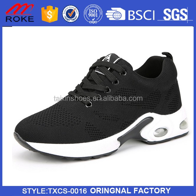 Men's Comfort Running Slip-on Casual Loafer Shoes Sport Shoes