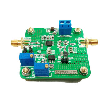 Ad8367 500 Mhz Wide Bandwidth -3 Db Bandwidth Audio Agc Ic Automatic Gain  Control Circuit Agc Audio Amplifier - Buy Agc Audio Amplifier,Automatic  Gain