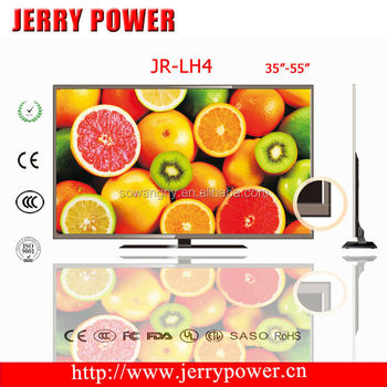 New design smart TV 55 inch/wholesale android smart LED/LCD tv /led lcd super general tv