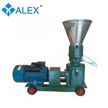 2014 best selling feed crushing and mixing machine pigeon feed pellet machine