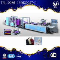 New Condition PP/PE Material Processed Woven Bag Flat Yarn Making Plastic Machine