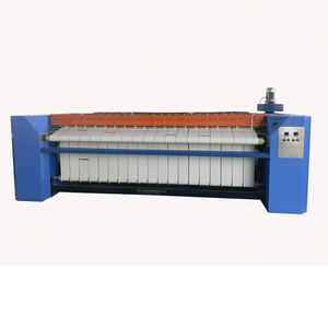 flat ironer laundry price