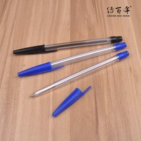 Cheap Promotional Bulk Bic Pen With Logo