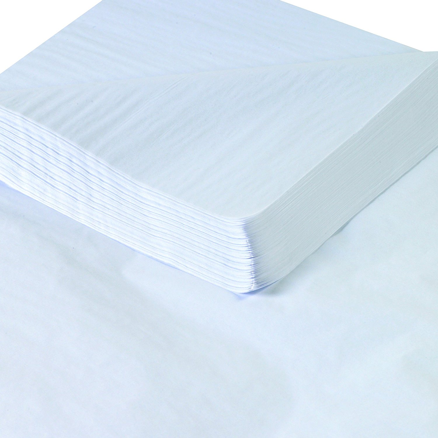 """Ship Now Supply SNT2030J Tissue Paper Sheets, 20"""" x 30"""", 20"""" width, 30"""" Length, White (Pack of 480)"""