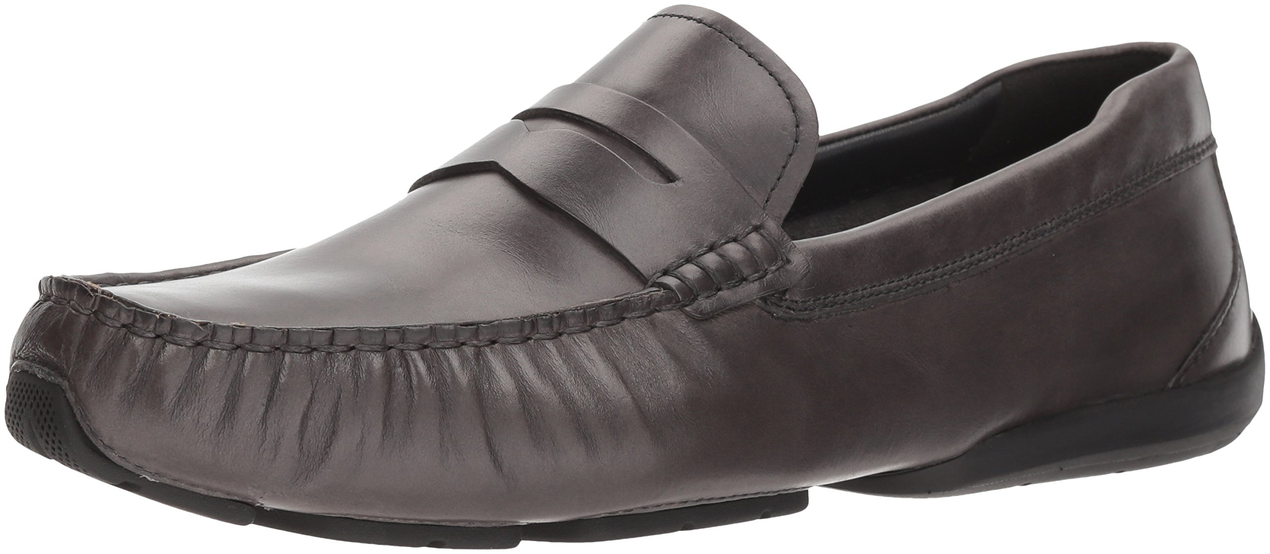 8cef561175b Get Quotations · Cole Haan Men s Branson Driver Penny Loafer