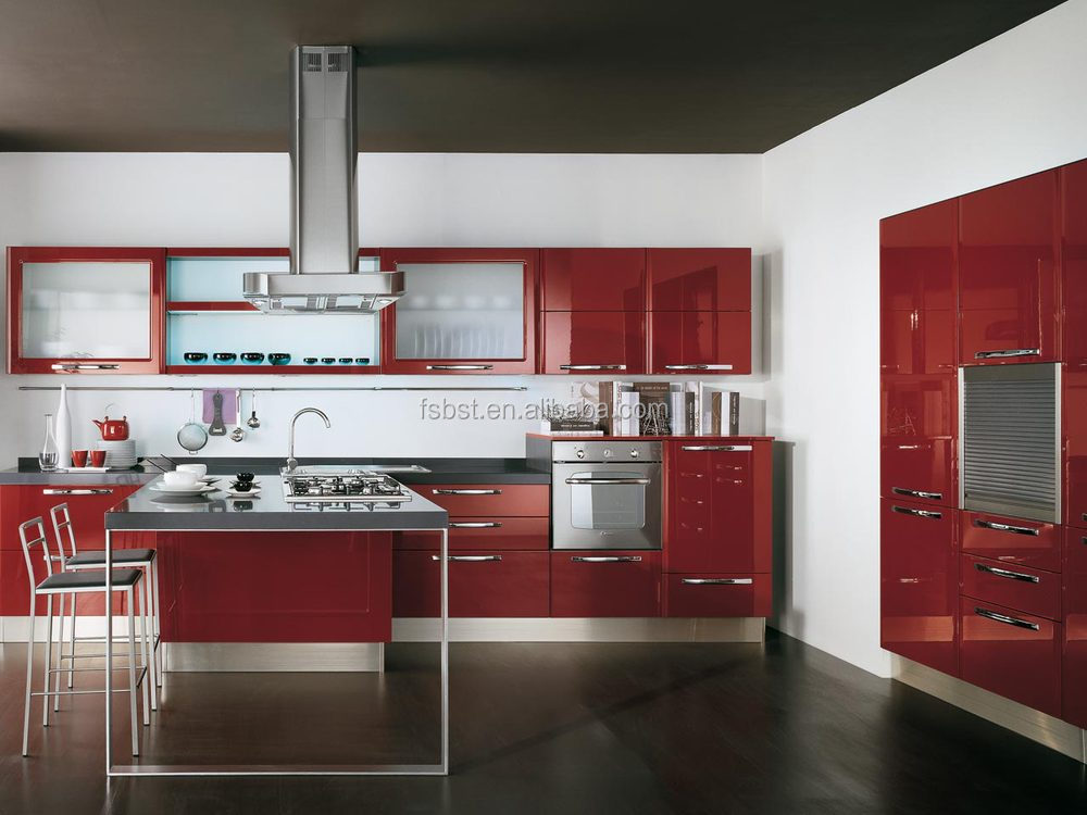 Modern Small Kitchen Designs New Model India Style