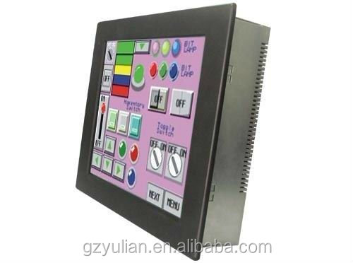 "YL Touch 12"",15"",17"" Embedded Touch Screen Monitor"