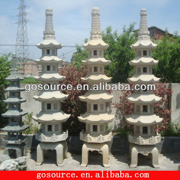 Japanese Pagoda Garden, Japanese Pagoda Garden Suppliers And Manufacturers  At Alibaba.com